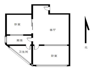 台湾街 中环花园 建邦大厦 首付50万起 电梯高