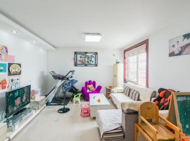 店上东里 3房 送露台 使用面积大 南北通透 居家装修