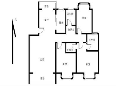 新店,电梯洋房,使用面积大,品质小区,拎包入住,