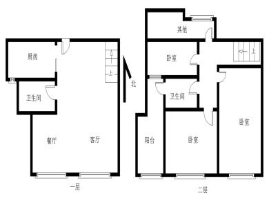 汇景新城中、心,精装3房2厅,汇景商圈