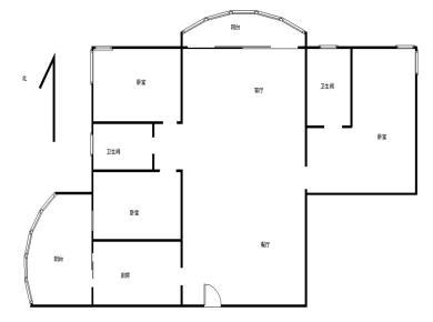 角美 亚哥二期 三房看景 无遮挡 业主急售