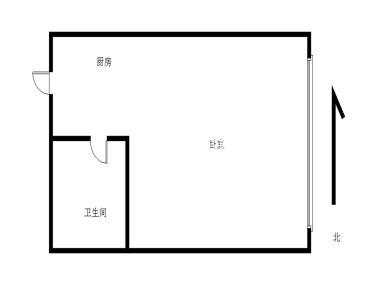 丹厦VIP服务《银湖天峰》香港信和集团2017年 精装1房