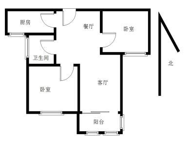 精装两房,位置优越,带后花园,生活方便