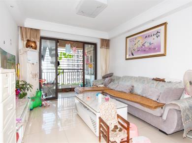 中海精装三房 南北通透 拎包入住 环境优美 居住舒适