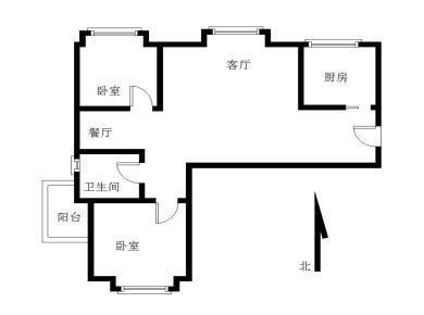 锦绣祥安 新华都旁特房品质 拎包入住 高层满两年 急售