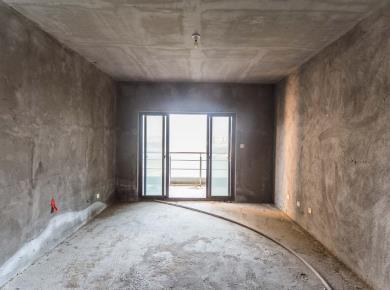 彼岸Patio 2居 电梯
