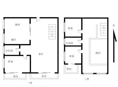 6米挑空楼中楼,瑞景外国语,莲前东洪文福满山庄,自住清爽装修