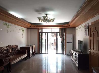 火车站 禾祥东万象城旁 金庭花园 电梯南北通透3房 全明格局