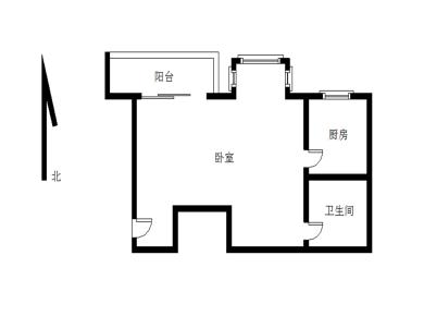 乐海旁 华森 同城四季 建发天悦 精装公寓 满二 就读二外