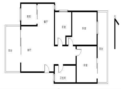 读大同小学 海韵园  正规三房 东西朝向  居家装修 满两年