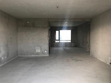 国贸天琴湾5居电梯