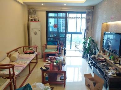 五缘湾 BRT市政旁 建发书香佳缘 自住精装2房 可做婚房