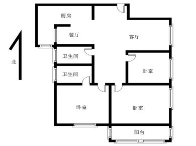 鹭江海景花园 精装两房 东南朝向 电梯高层 全明结构