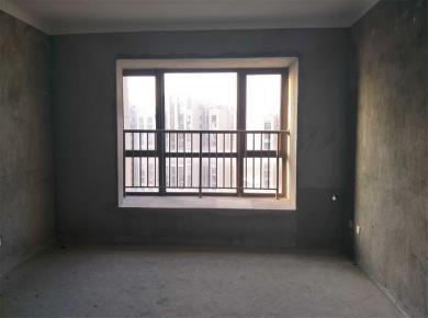 毛坯3房,免增值税,隧道口,朝南,环境好,阳光城翡丽湾