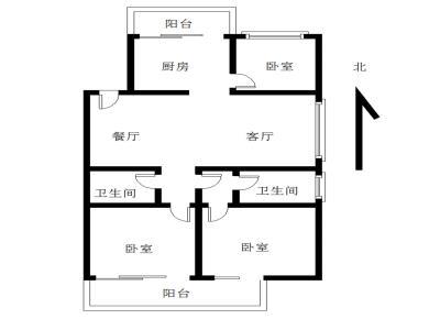 思明万象城附近,福津大节一节点,自住3房,看房方便