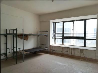 美地雅登毛坯两房 位置安静 双阳台 配套齐全 汇景商圈