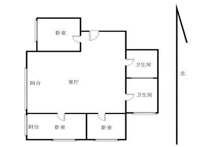 嘉隆商业城5室