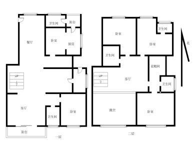 新出 五缘湾北区 中铁元湾高层 毛坯5房真实在售 2号地铁边