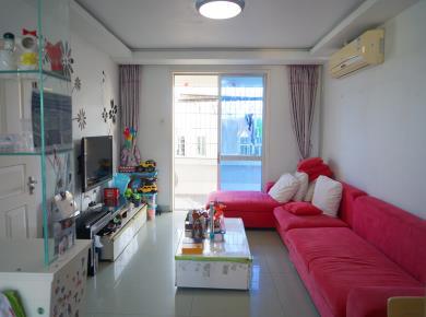 生活区精装3房,生活方便