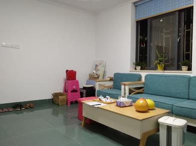 户型格局方正,房间通透,客厅采光好,明厨明卫格局!