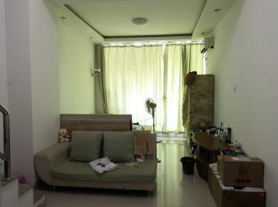 福园公寓 住家装修1房1厅 可改两房