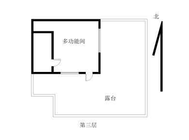 自然家园二期 4室3厅