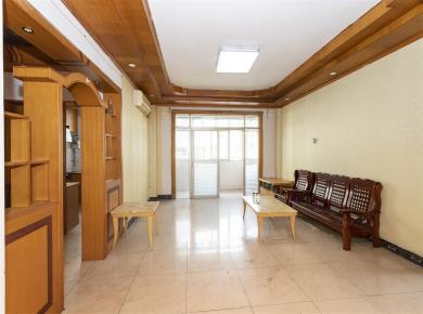 业主诚售 仙岳嘉园旁 侨建大厦电梯小高层 可改三房 满二