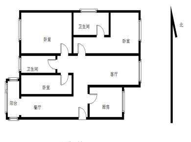 禹州高尔夫高层 即可拥有海景大3房