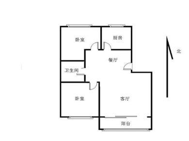 宏山新村2居满二