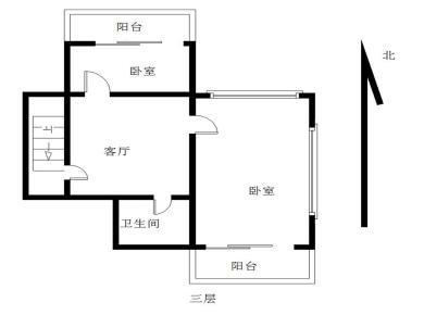 祥店幸福生活越4层空中别墅+用450平8房+独立露台天台百