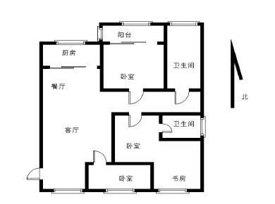 永同昌假日国际公寓3居地铁电梯