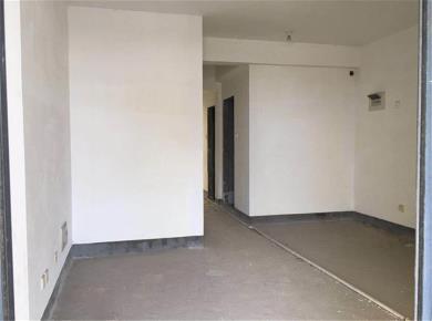 美地雅登 毛坯一房 位置安静 大阳台 配套齐全 汇景商圈