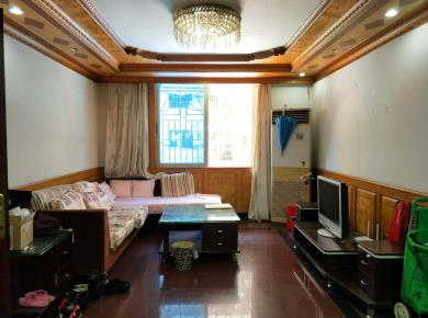 松柏翠湖邨正规三居室