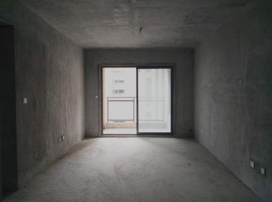 万达中央华城3居电梯