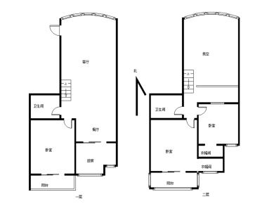 新景雅苑 电梯高层 使用面积150平 诚售