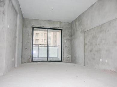 中央公园城87平2房3阳台,业主换房出售