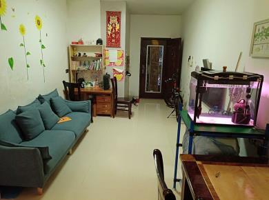 急售锦绣正规一室一厅