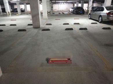 停车方便 进出位置好