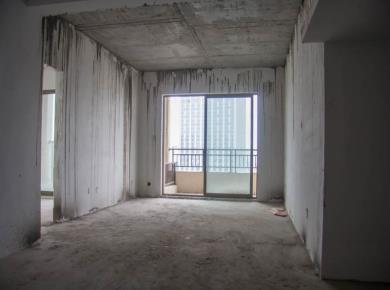 世茂湖滨首府D2区3居电梯