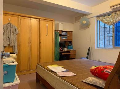 禹洲新村2期 1室1厅 满五唯一