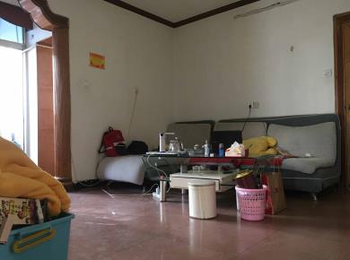 金鸡亭东里 南北通透三房 户型方正 满5年