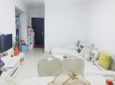 锦绣祥安两居室,自住装修,带家具