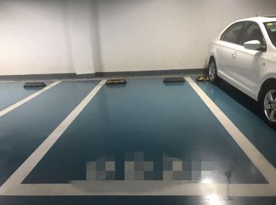 中航城C区 有产权车位,地下一层  位置好 停车方便!出入便
