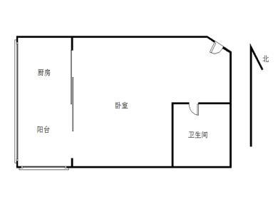 文灶 银龙广场 电梯中层  花园小区