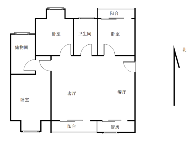 中骏精装大三房,业主自住装,诚心出售,随时看房。