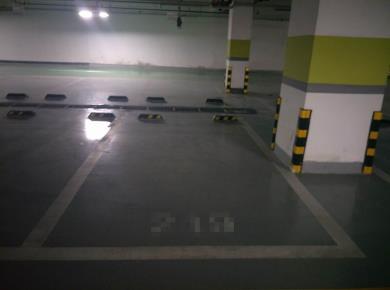 厦大 世茂海峡大厦 地下车位 空间大 好停车 稳定出售