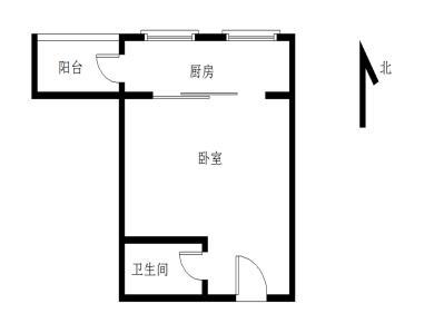 业主急售汇景新城精装公寓.