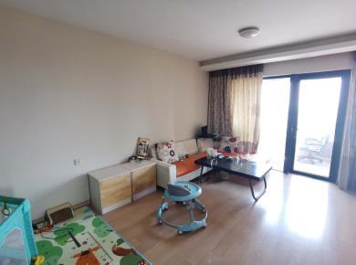 万科金色悦城,两房朝南好户型,业主诚心出售,可读马巷中心小学