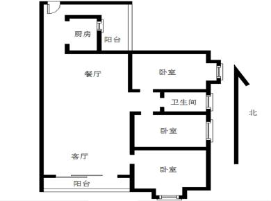 泰禾红门+3居室+泰禾商圈