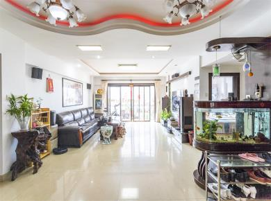 福津大街七节点 大4房 大平层 200平产权 不限购